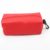 Large Zippered Capacity Pen Bag Stationary Tool Pouch Case Cosmetic Makeup Bag Canvas Pencil Case