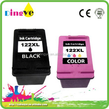 Remanufactured ink cartridge for hp 122 with competitive prices
