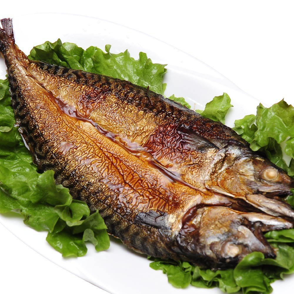 Baked Goods Norway Mackerel Fillets Baked Goods Norway