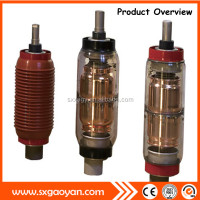 High Quality China Manufacture Glass Vacuum Interrupter Circuit Breaker