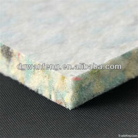 High quality grass carpet underlay foam mat