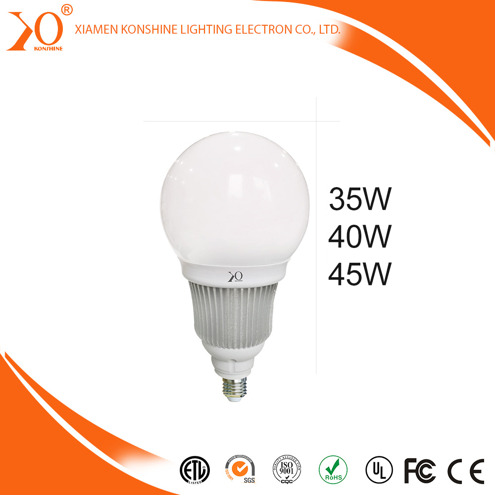 Factory Supplier led light bulb lamp