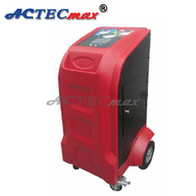 Value R134a Auto Refrigerant Gas Recovery Recharging Machine
