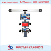 CCD sensor used cheapest wheel alignment