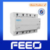 Popular home use AC Contactors with 4 Pole