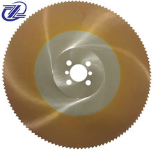 M42 HSS Circular Saw Blade for Cutting Metal Pipe