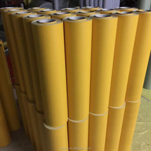 factory price pvc protective roll Glass Protective Film Sandblasting Film Die Cutting Stencil