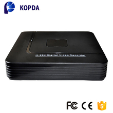 Economical onvif 2.3 H.264 cloud technology 8 channels ahd cctv 8ch car dvr