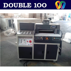 Double100 10 in 1 automatic photo album making machine