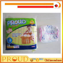 Good Quality And Soft Sleepy Baby Diaper, Disposable sleepi babi diaper