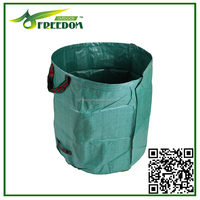 Factory Outlet PP Woven Construction Plastic Garbage Bags