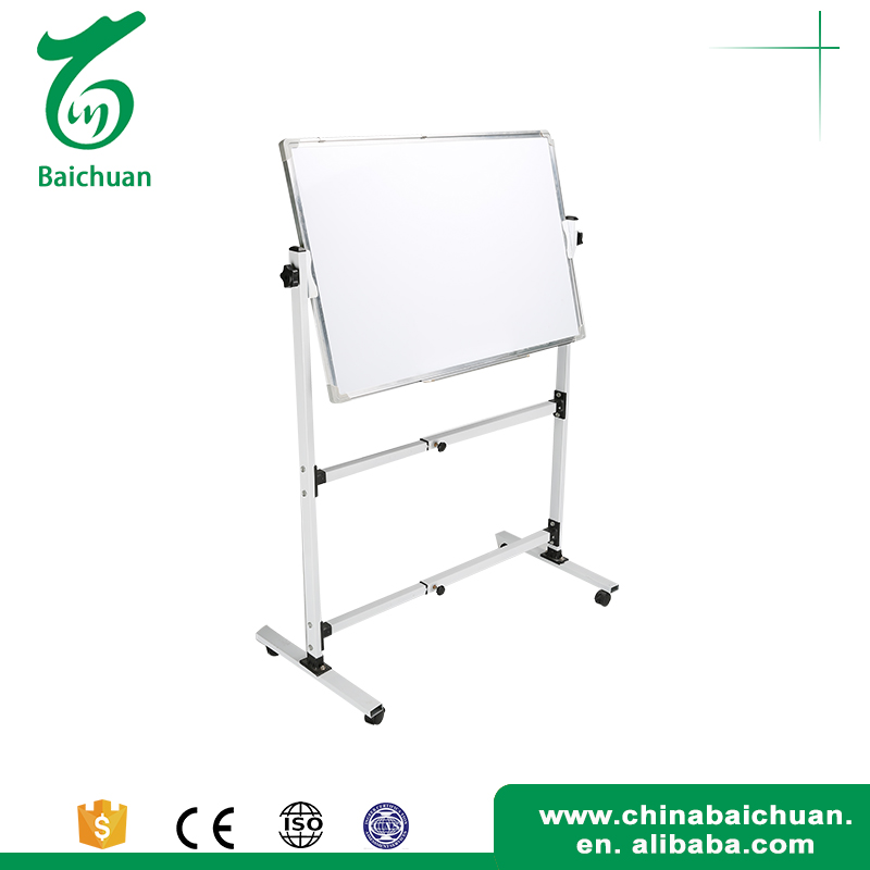 dry erase table top painting easel