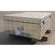customized aluminum truck tool boxes with lock