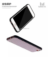High quality TPU IMD IML Carbon fiber phone case For IPhone 6s