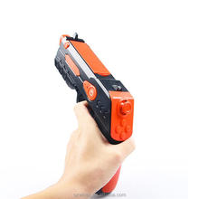 2017 Newest For The Mobile Phone Electronic 3d Ar Game Toy Gun With Factory Prices