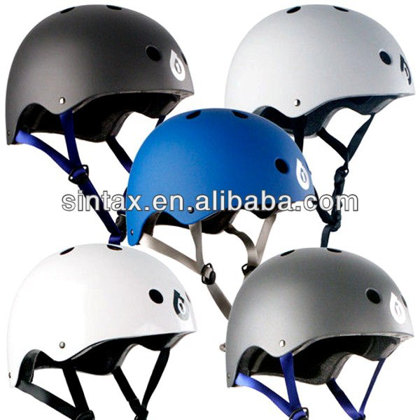 2014 Skate BMX Dirt Jump Bike Cycling Safety Crash Helmet
