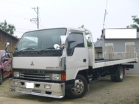 MITSUBISHI CANTER CAR CARRIER YK20280