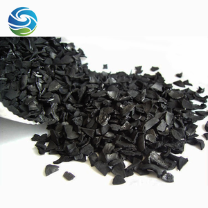 Filter Nut Shell Activated Carbon For Water Treatment