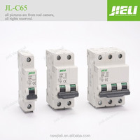 short time delivery mg mini circuit breaker/mcb/disyuntor/murskaaja c65