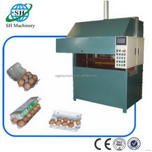 Top grade best selling manual machine making egg cartons