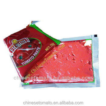 Product Type 2-fooFresh Style Tomato Ketchup and Tomato Paste