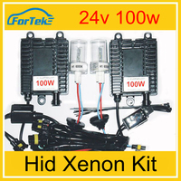 Trad assurance high power 100 watt hid xenon kit hid lamps for car universal