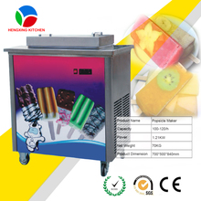 stainless steel commercial automatic ice-cream popsicle stick making machine/ice lolly stick machine
