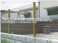 garden fence,pvc coated welded wire mesh fence ,galvanized fence mesh