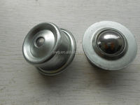 transfer steel ball universal joint ball unit bearing