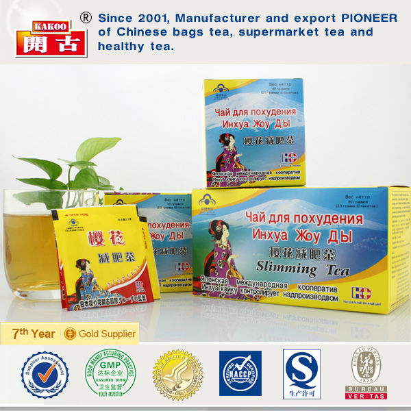 Japanese Cherry Blossom Slimming Tea diet plans slimming pills losing weight