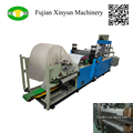 High Speed Automatic Cheap Napkin Paper Making Machinery