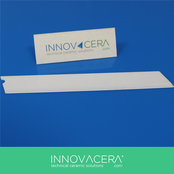 Zirconia ceramic knife sharpening rods / INNOVACERA
