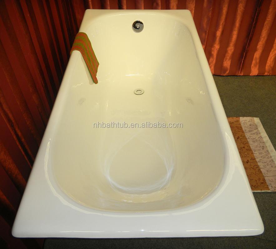 Insert Cast Iron Bathtub,Used Bath Tub,Cheap Bath Tube - Buy Cast ...