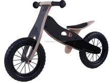 Hot Sale Kids/ baby /children Wooden Bike,Popular Wooden Balance Bicycle,New Fashion balance bike for kids