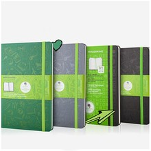 custom wholesale 80 sheet paper notepad