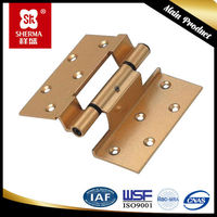 Usage for casement aluminium window pivot hinge