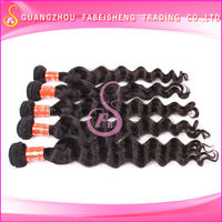 Machine weft double drawn wholesale human remy hair 100% human hair for braiding direct from factory wholesale