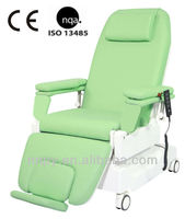 dialysis chair for used dialysis machines