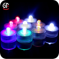 Mothers Day Gifts Cheap Best Selling Funny Submersible Lights For Centerpieces