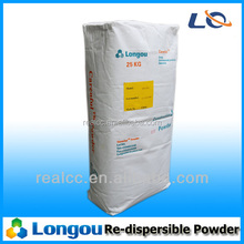 China honest manufacture to Russian market factory price redispersible polymer powder for tile adhesive