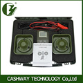 150dB two speaker machine sound mp3 for middle east