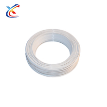 Teflon insulation cross connect wire