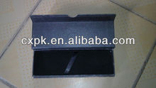 book style magnet paper box, custom clamshell box