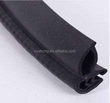 aluminum window gasket sectional garage rubber seal