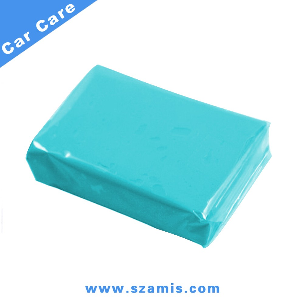 Auto Care Products Fine Grade Car Cleaning Clay 100g Detailing Clay Bar