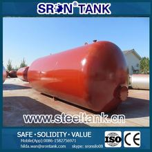 China Famous Brand Diesel Skid Tank For Oil Turn-Key Solution