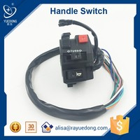 YUEDONG Motorcycle Handle Switch For GTR150