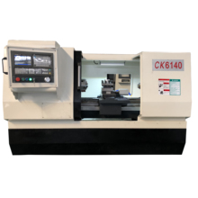 China Horizontal Cnc Lathe Machine Ck6140