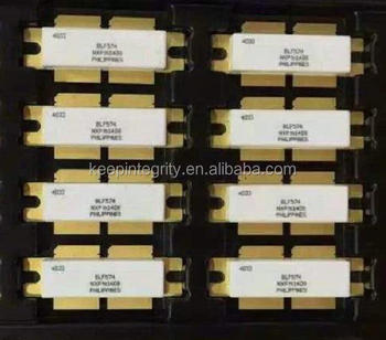High frequency tube microwave MRF6S21140H MRF6S21050L MRF6S21100H