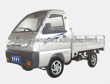 NEW Electric Mini Pickup Truck for Sale (Speed: 60~65km/hr)